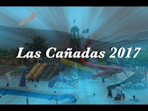 Las Cañadas 2017