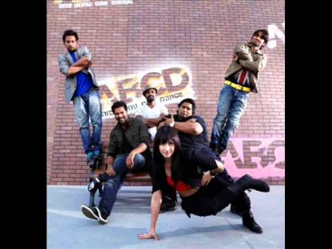 Kar Ja Re Ya Mar Ja Re - ABCD - Any Body Can Dance Official Full Audio Song