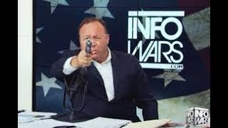 What's Going On With Alex Jones