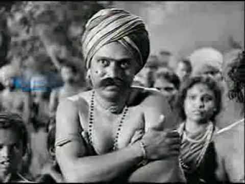 Vara vara kettu pochchu-Movie: Nandhanar (1942) Singers: Kothamangalam Subbu & group