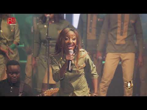 Joyfull Praise Choir Ngoro Yeminana