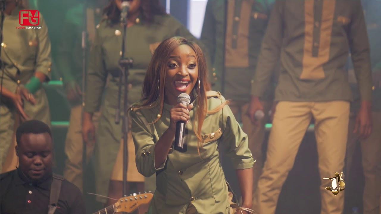 Download Ngoro Yeminana  Joyfull Praise Choir ft Rudo Tania Madindi