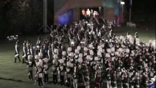 Taptoe Ede  finale  30-april 2011  afmars alle d.n korpsen MP3