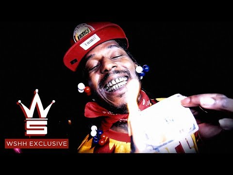 """Sauce Walka """"Waterfall Drip"""" (WSHH Exclusive - Official Music Video)"""