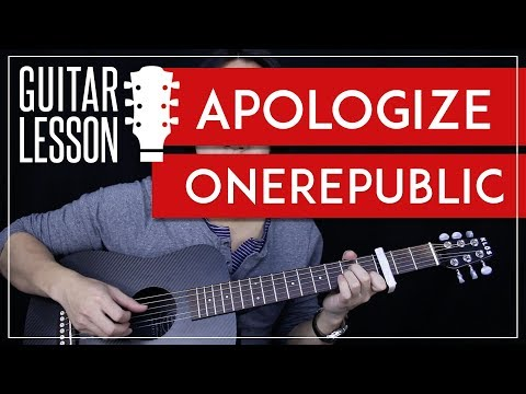 9.7 MB) Apologize Chords Guitar - Free Download MP3