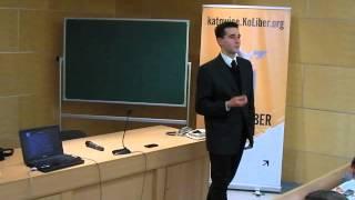 Koncepcja państwa Friedricha von Hayeka i jej libertariańska krytyka cz. 2