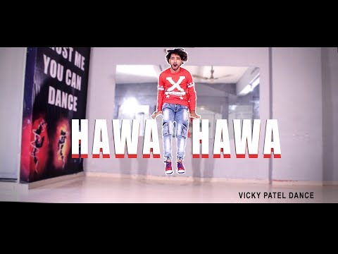 Hawa Hawa Dance Video Vicky Patel Choreography | Mubarakan | Easy Bollywood #tutorial Soon