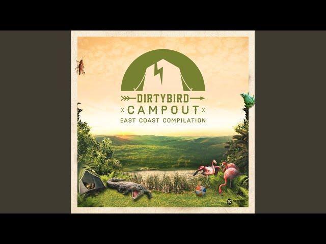 Dirtybird Campout East Coast Compilation (Continuous DJ Mix)