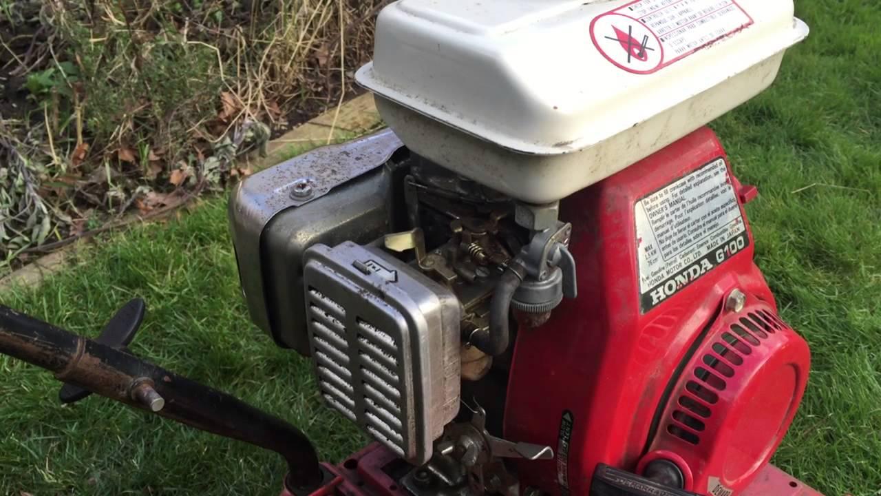 BRAND NEW HONDA G100 CARBURETOR FITS 2HP ENGINE
