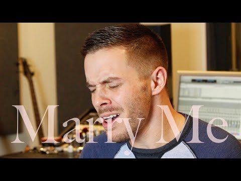 Marry Me (Thomas Rhett) - Cover by Chase Sansing