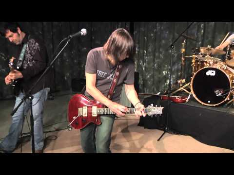 Pat Travers Snorting Whiskey/Boom Boom -Don ODells Legends