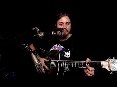 Страна лимония – Дюна, авторская кавер кантри-шансон версия песни на гитаре