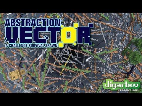 Скачать Карту для Vector в Майнкрафт