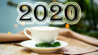 New Year JAZZ Mix - Relaxing New Year Coffee JAZZ - Chill Out Music