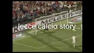 Genoa-LECCE 4-1 - 31/05/2009 - Campionato Serie A 2008/'09 - 19.a giornata di ritorno