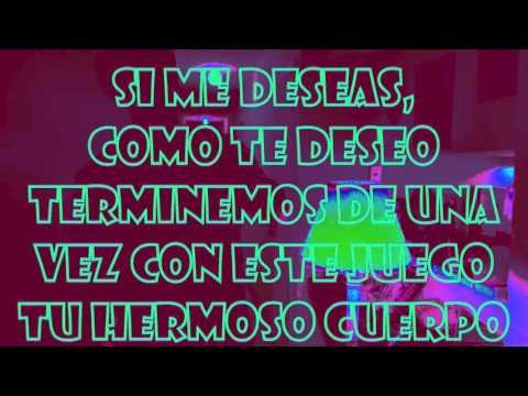 Don Omar, Zion & Lennox - Te Quiero Pa´Mi | (Letra/Lyric)