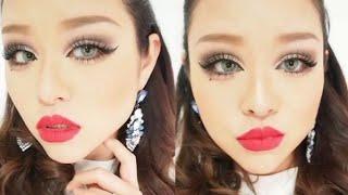 毎日メイク Everyday makeup(ハーフメイク) thumbnail