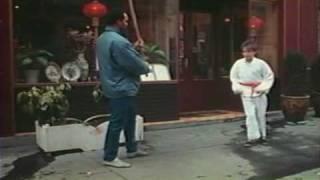 Agnes Varda / Kung-Fu Master! aka Le petit Amour