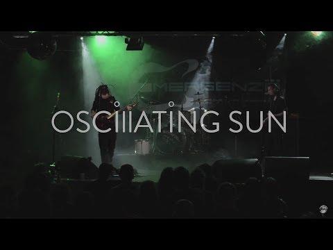 Oscillating Sun Live at Emergenza