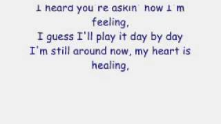 .38 Special- Back Where you Belong (lyrics)