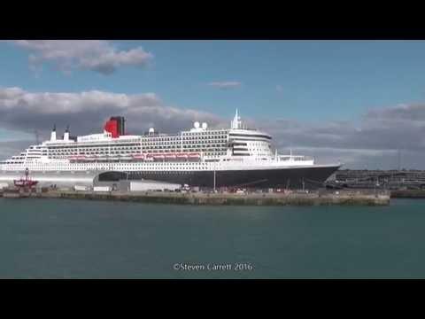 Red Funnel Trip To Cowes Isle of Wight From Southampton 16/09/16
