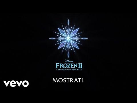 """Download Mostrati Di """"Frozen 2: Il segreto di Arendelle""""/  Mp4 baru"""