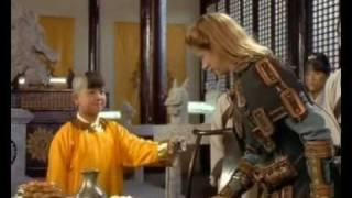 Trailer: Spellbinder - Im Land des Drachenkaisers: Episode 04: Die Barbaren