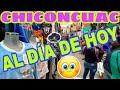 Video de Chiconcuac