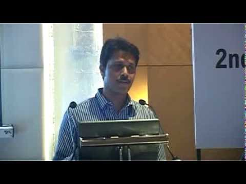 Reducing poisoning by arsenic in tubewell water : Chander Kumar Singh - TERI
