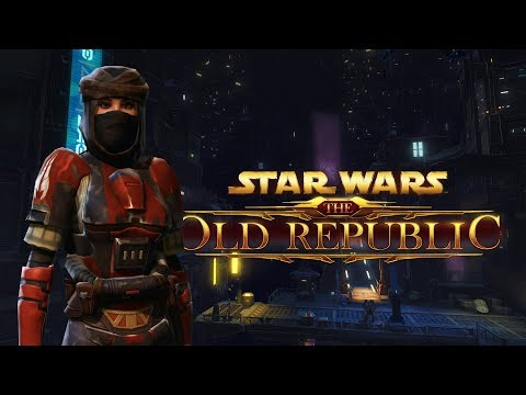 What Is A Set Bonus In SWTOR?