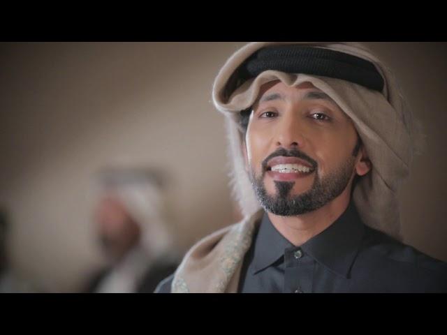"""الفنان فهد الكبيسي- جادك الغيث..The artist Fahad Al-Kubaisi – """"Jadaka Al-Ghaithu"""""""
