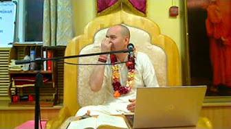 Шримад Бхагаватам 3.23.44 - Юга Аватара прабху