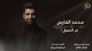محمد الفارس موال ام العسل جديد البوم 2019
