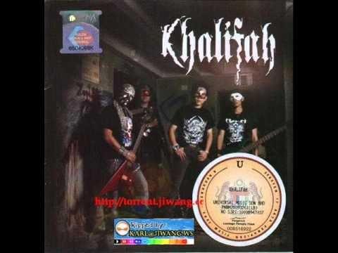 Khalifah-Lagu Untuk Adinda