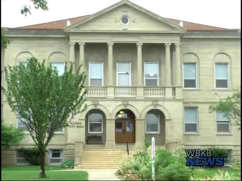 4th write-in candidate for Alpena City Council