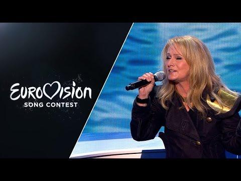 Nicole - Ein Bisschen Frieden (LIVE) Eurovision Song Contest's Greatest Hits