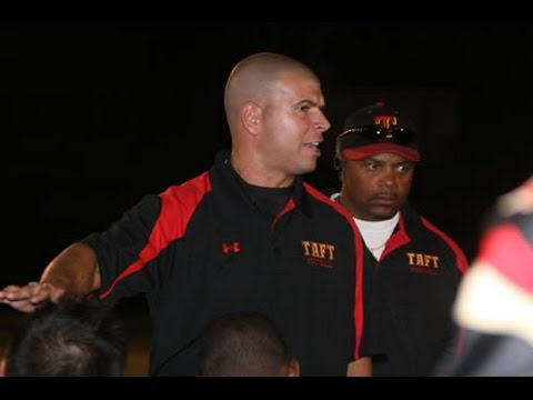 Taft H.S. vs Venice H.S. - 2008 - TV Game