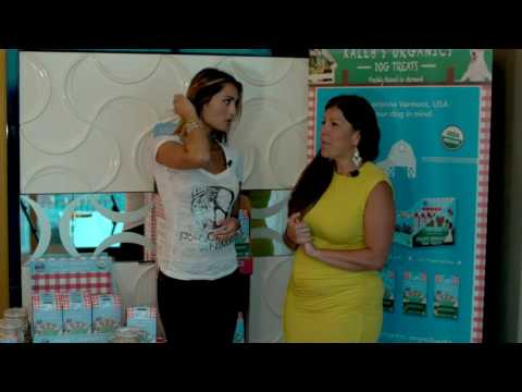 Kalebs Organics With  Katie Cleary