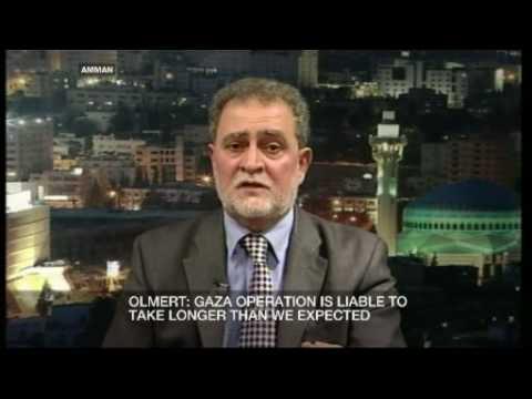 Inside Story- Israeli Attacks On Gaza - 28 Dec 08 - Part 2
