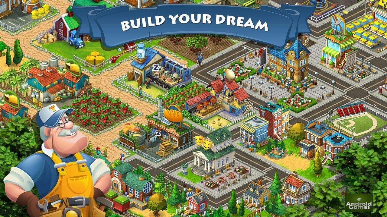 township pc game free download