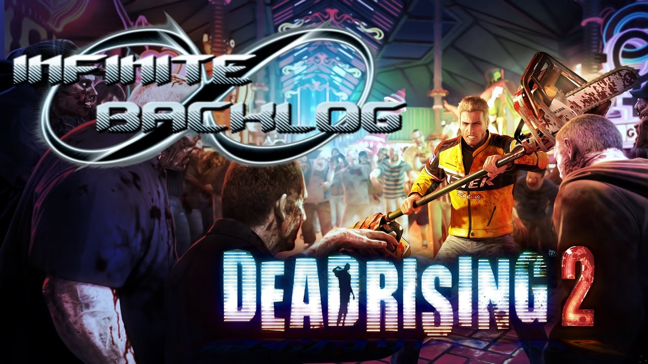 Dead Rising 2 Review Youtube