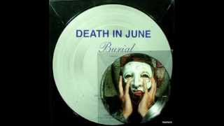 Watch Death In June Sons Of Europe video