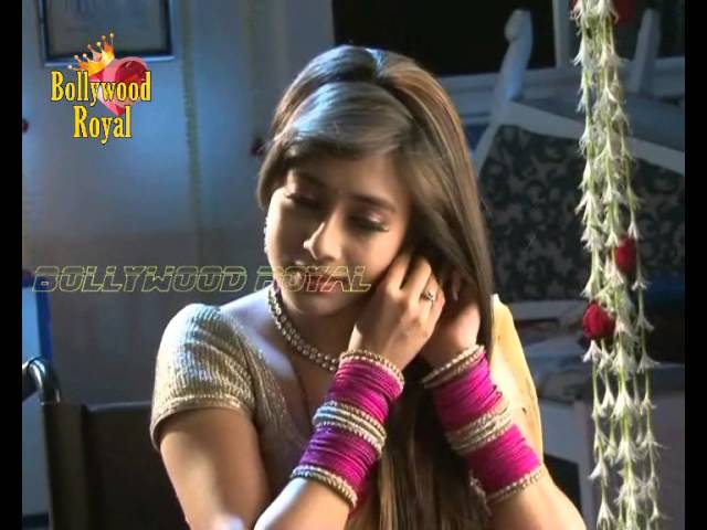 On location of TV Serial ''Uttaran'' Mitthi & Aakash celebrates romantic first night Part 2 Travel Video
