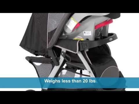 graco signature series car seat manual