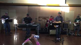 Lord You are Good - israel houghton - Copy by Quest Band