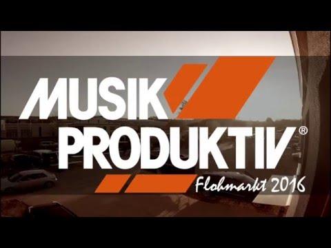 Musiker - Flohmarkt (Zeitraffer) [Musik Produktiv]