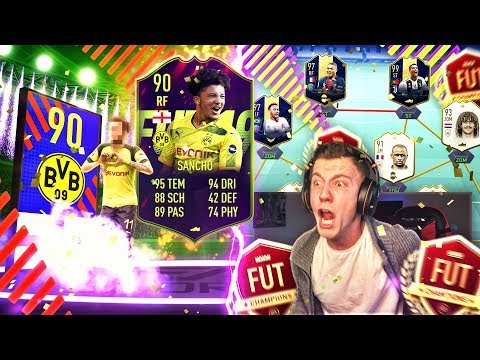 FUT CHAMPIONS LATE NIGHT STREAM 🔥🔥 FIFA 19