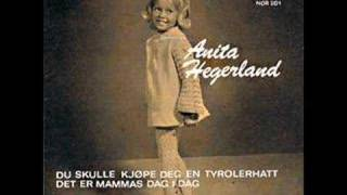 Watch Anita Hegerland Lurifix video