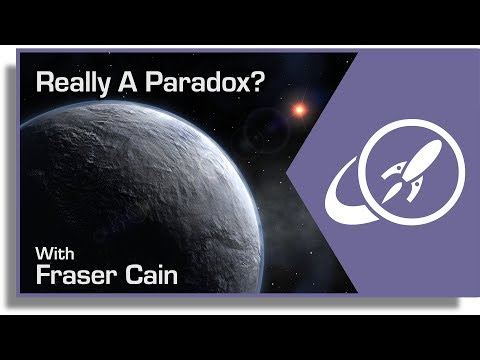 Q&A 57: Is The Fermi Paradox Really a Paradox? And More...
