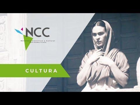 Frida Kahlo en el Lente de 10 grandes: exposición inmortaliza a la artista mexicana